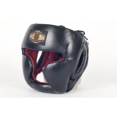 Šalmas boksui