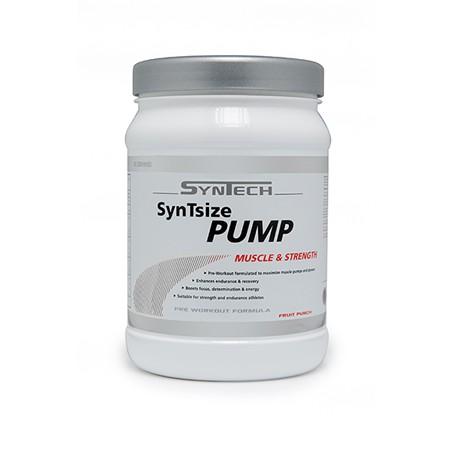 SynTsize pump