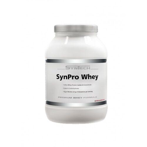 SynPro Whey (šokoladas)