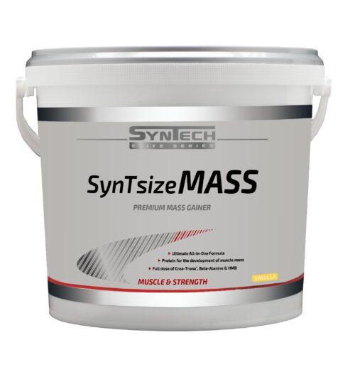 SynTsize Mass 4,6 kg