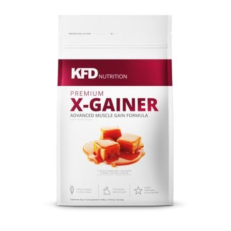 premium X- GAINER