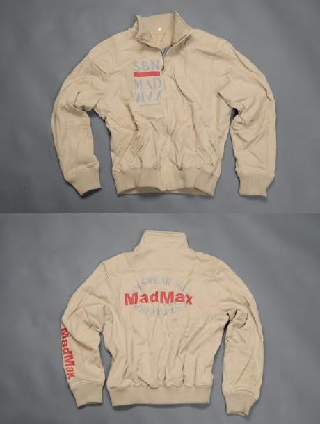 MadMax švarkas