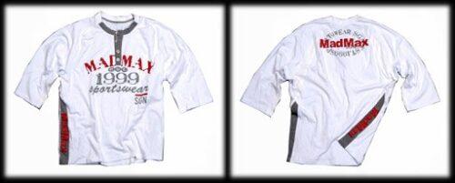 MadMax marškinėliai