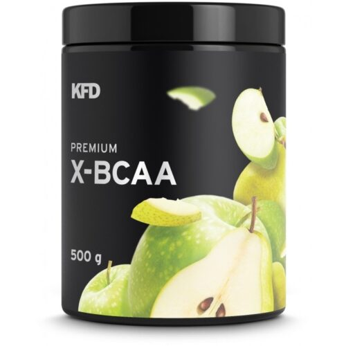 X - BCAA
