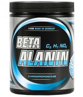 Beta Alaninas