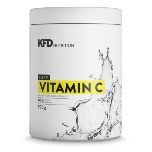 Vitaminas C
