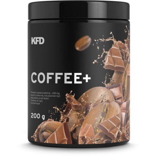 Natūrali tirpi kava COFFEE +