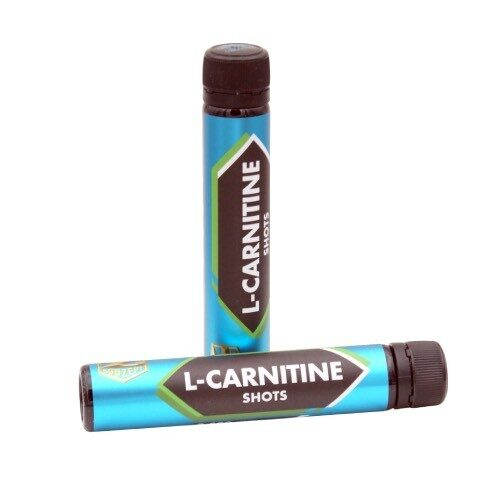 L-Karnitinas 2500